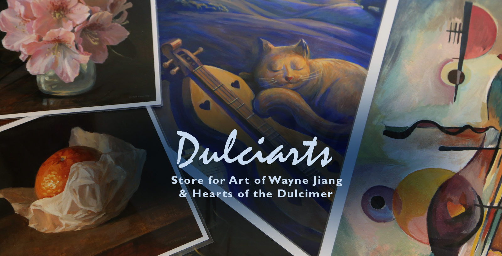 Dulciarts Online Store