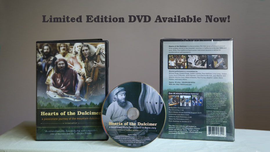 Limited Edition DVD Available May 18th