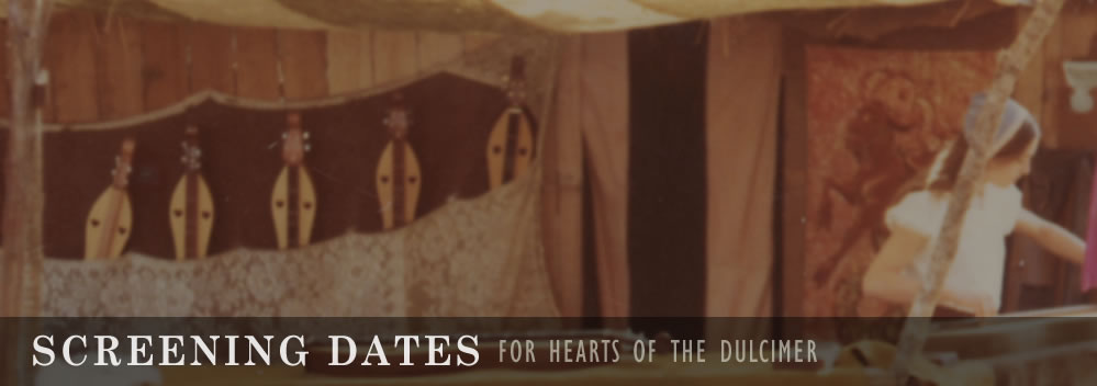 Hearts of the Dulcimer banner